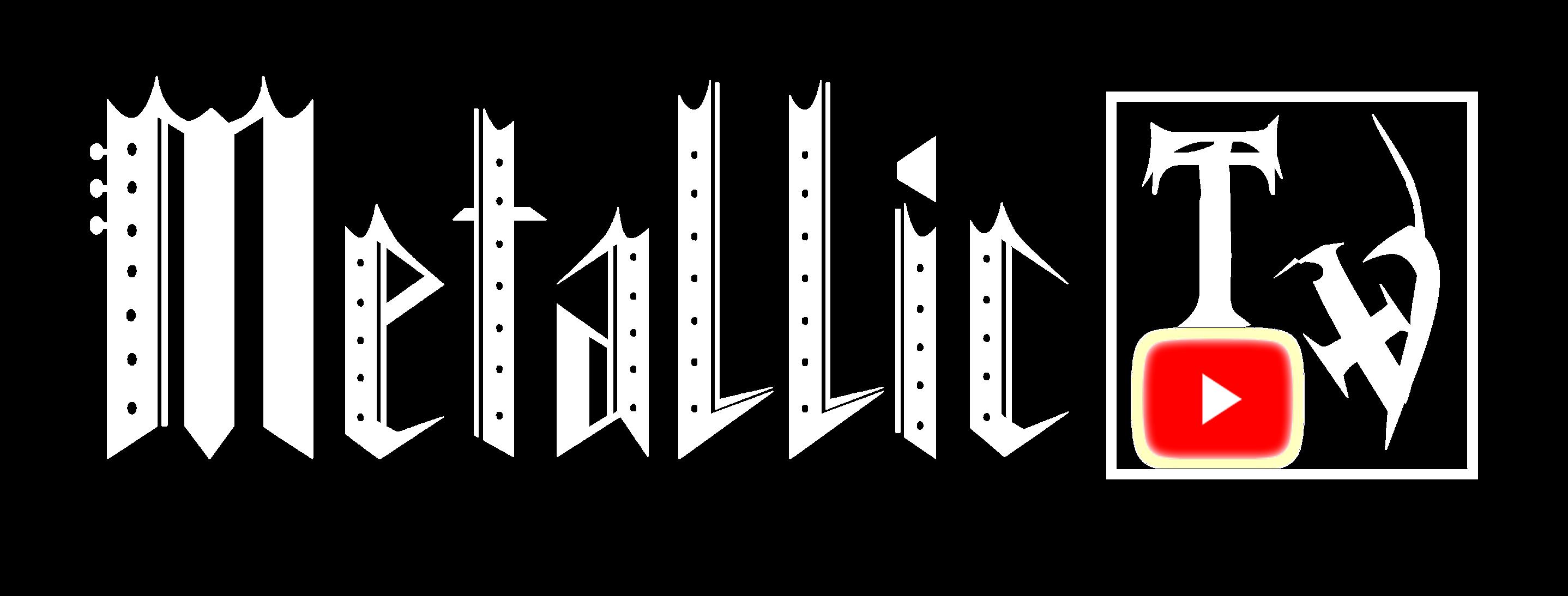 Metallic TV_logo